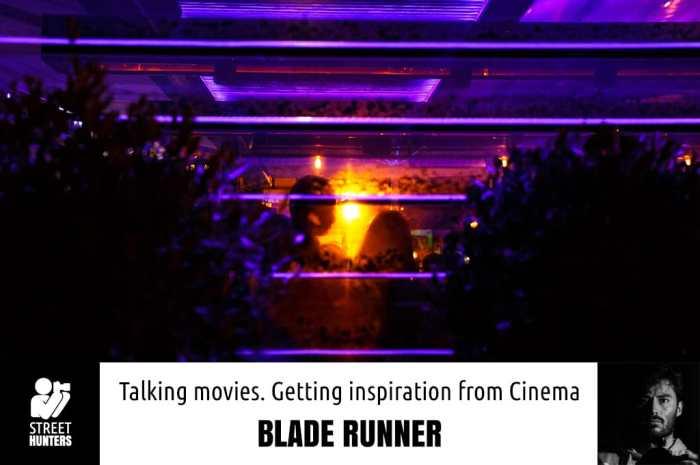 Talking Movies -
