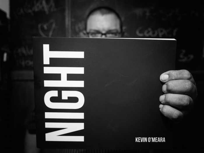 Day and Night - NIGHT