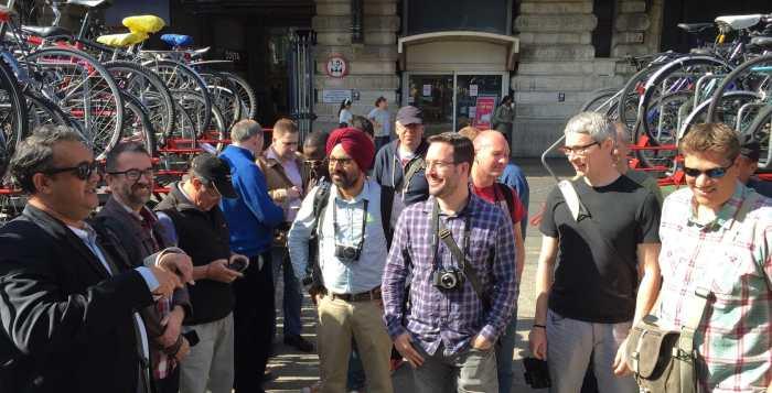 1st Annual Street Hunters Meeting