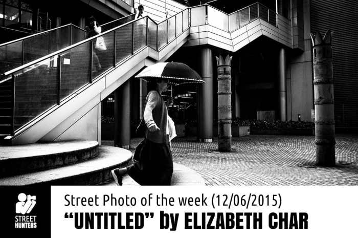 Photo of the week by Elizabeth Char