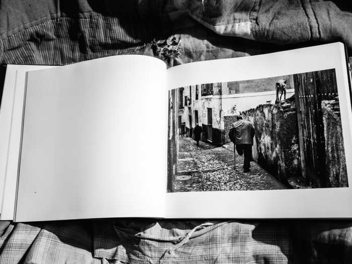 From Joseph Koudelka's Exiles