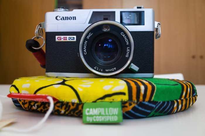 Canon Canonette QL17