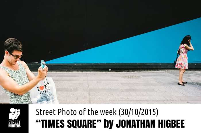 Jonathan Higbee photo of the week