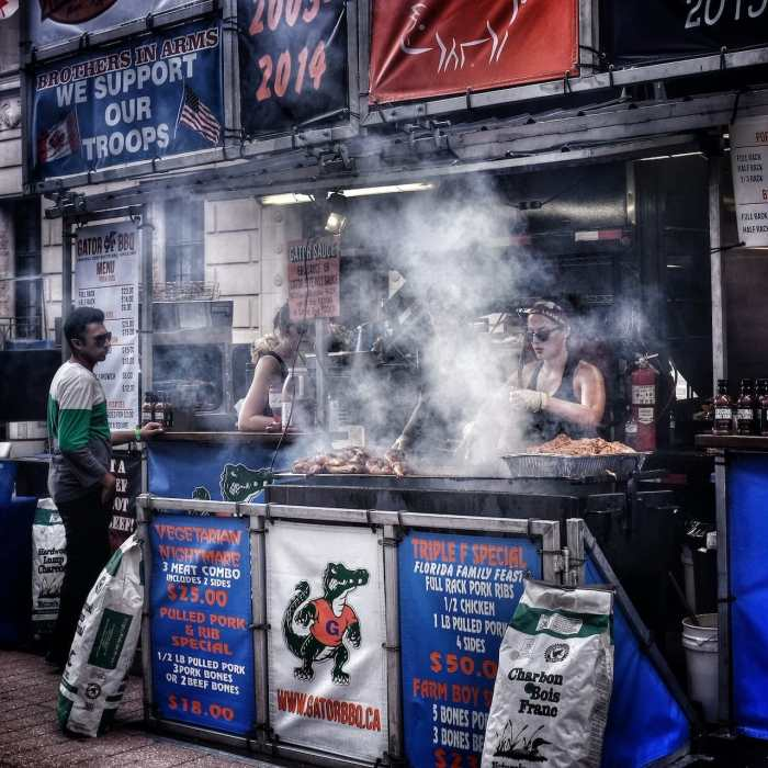 The Battle For Street Photography