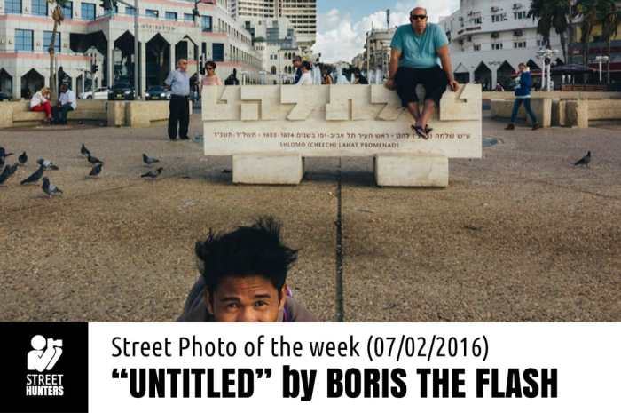 Photo of the week by Boris the flash