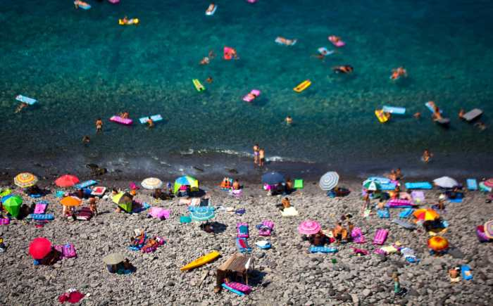 Lorenzo Grifantini Beach Street Photography 4