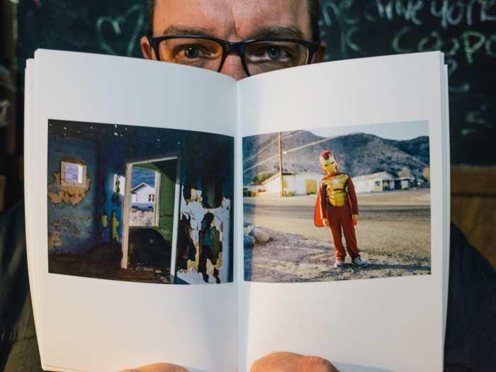 Deadbeat Club: Ewan Telford Rock Salt Review 2
