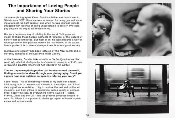 Street Collective eBook Kazuo Sumida 1
