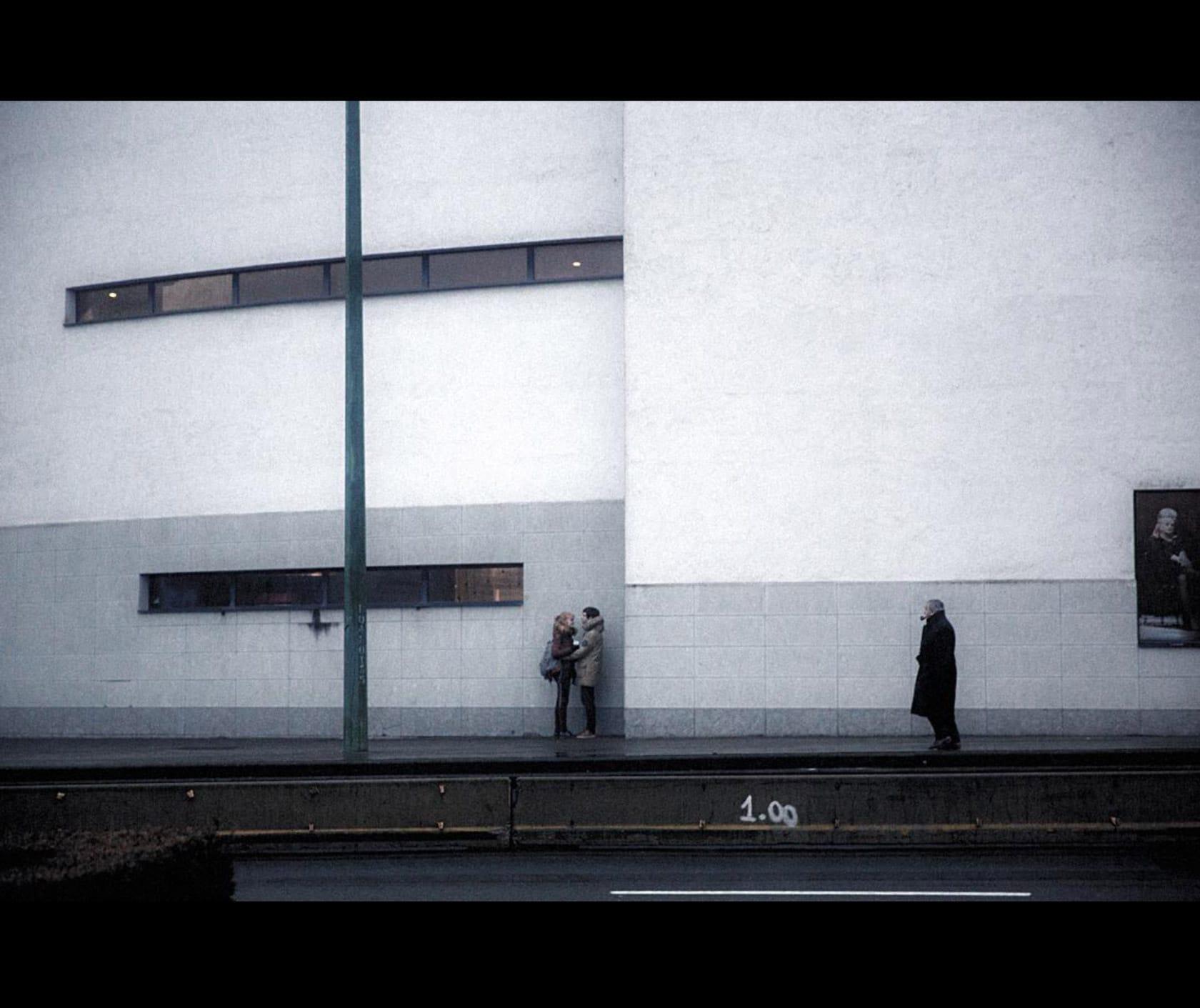 Streethunters Bookshelf: Michail Moscholios' Anti-Manual On Street Photography