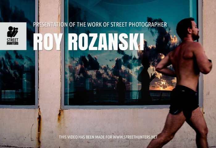 Roy Rozanski slideshow presentation