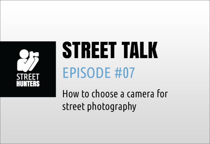 Street Talk Episode 07 -