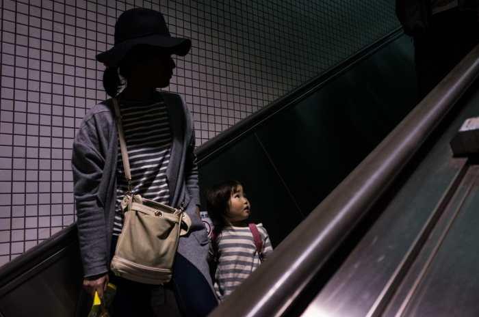 Kristof Vande Velde interview 4 Kyoto Japan