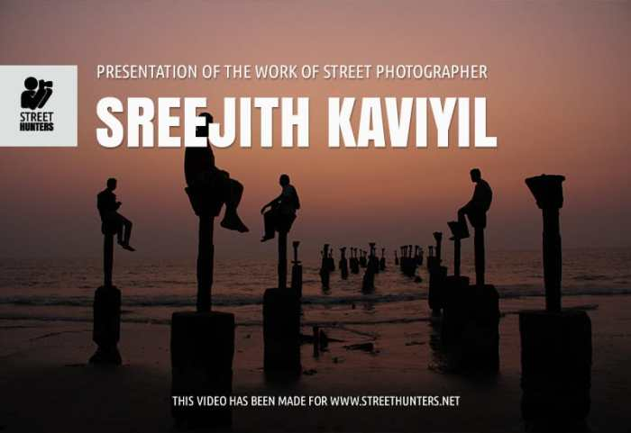 Slideshow Presentation of Sreejith Kaviyil