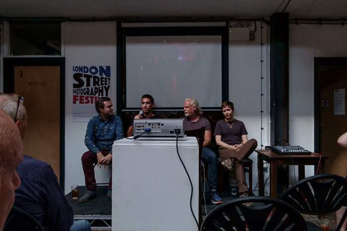 3rd Annual Street Hunters Meeting - LSPF