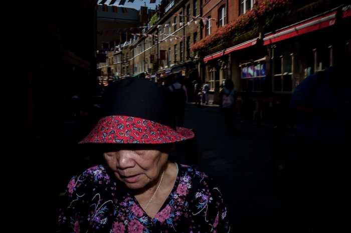 Chinatown vibes