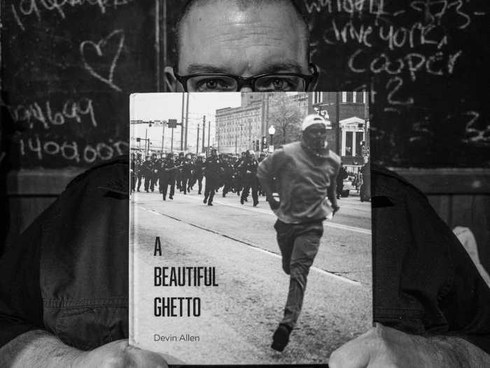 """""""A Beautiful Ghetto"""" by Devin Allen"""