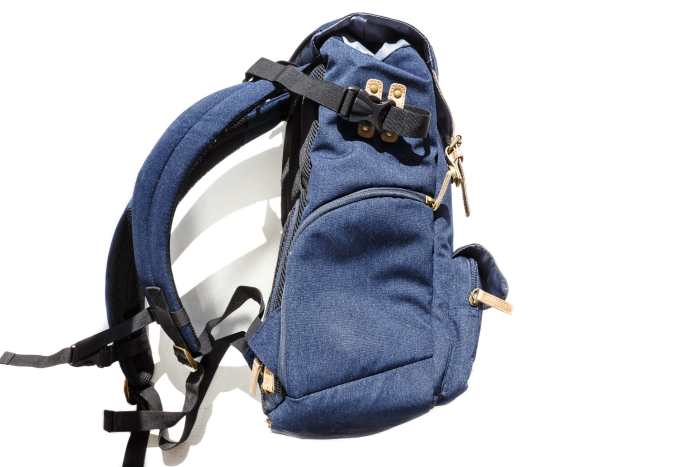 K&F Concept Camera Backpack Review 11