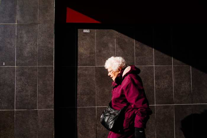 Guide to Minimalist street photography 5
