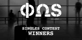 Singles Contest PHOS Athens 2018 winners