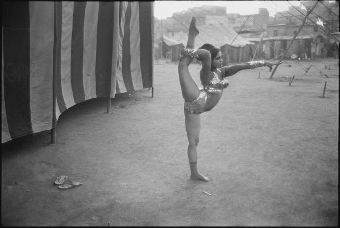 """Photos from """"Indian Circus"""""""