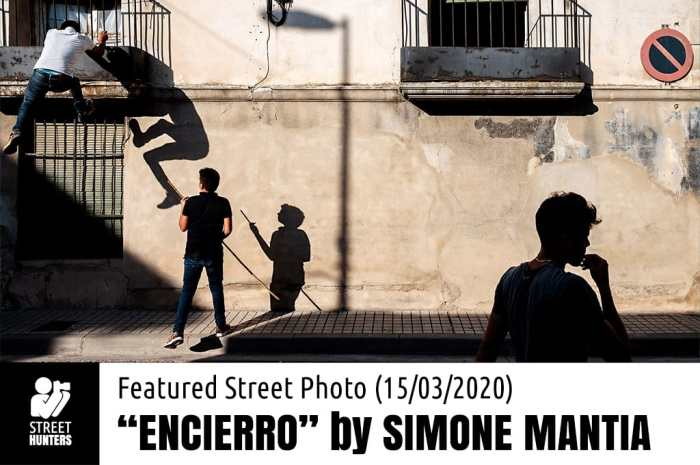 Featured Photo by Simone Mantia