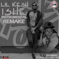 Instrumental: Lil Kesh - Ishe (Prod By Pheelz)