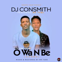 Music: DJ Consmith Ft. Mr Tobs - O Wa Nle (Zanku)