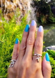james avery dangle rings