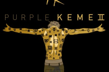 PURPLE KEMET 2