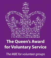 QVAC award