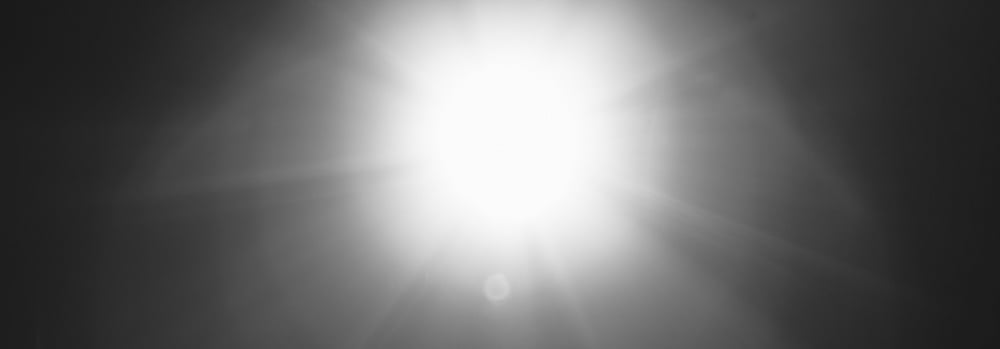 black-and-white-lights-sun-ray-of-sunshine crop