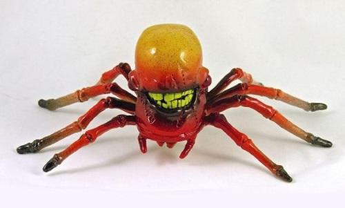 arachnid gnawl