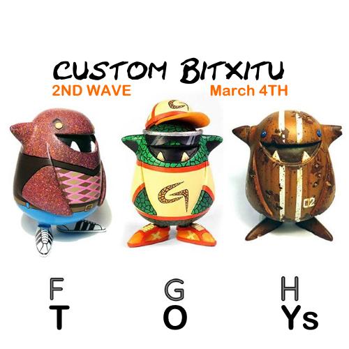 Bitxitu fghtoys