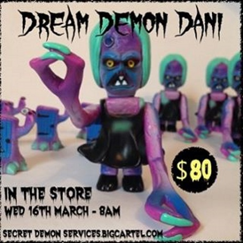 Dream Demon Dani