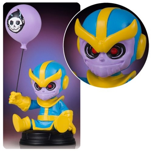 Marvel Skottie Young Animated Statues