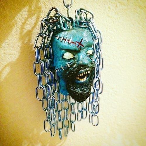 Miscreation Toys Iron Monster