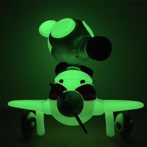Night Raid Mousemask Murphy in Planesofubi