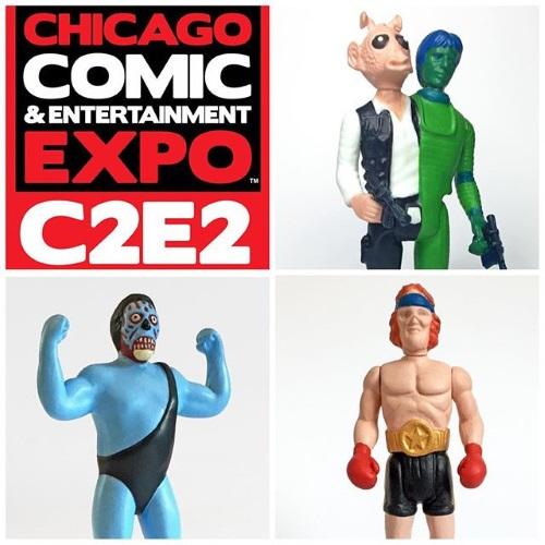 c2e2-junkfed bootleg