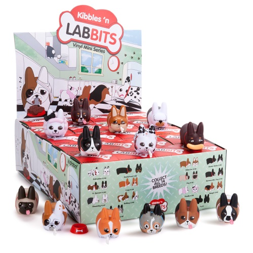 Kidrobot Labbit