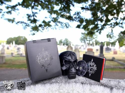 Cypress Hill Skull