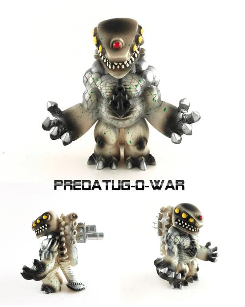 predatug-o-war
