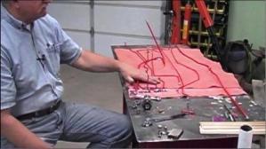 Street Rod Hot Rod Fiberglass Body Work and Paint