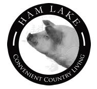 Ham Lake