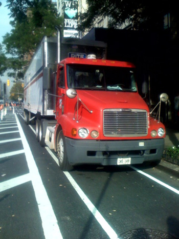 ninth avenue bike lane