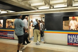 Atlanta's MARTA would not be possible without federal funding, as Georgia provides no support. Photo: ##http://clatl.com/freshloaf/archives/2012/06/18/marta-might-have-a-friend-in-the-tea-party##Creative Loafing##