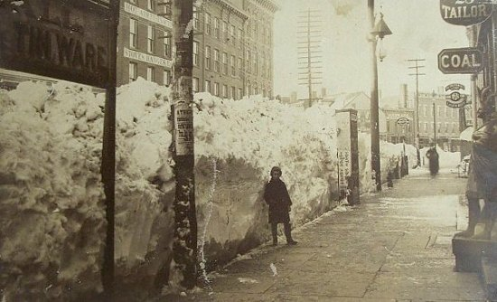 New York in 2014 has nothing on New Haven in 1888.