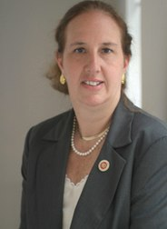 Manhattan Borough President Gale Brewer. Photo: NYC Council