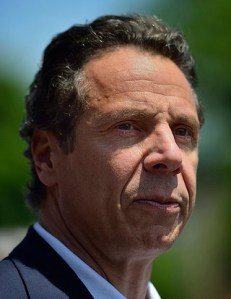He appointed a commission, but will Governor Cuomo do what it takes to fund the MTA's future? Photo: Diana Robinson