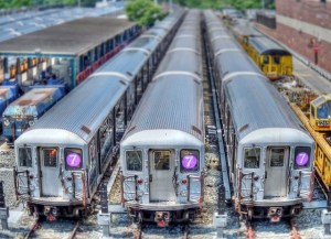 Think big, act fast: Details are still murky on Andrew Cuomo's MTA reinvention commission. Photo: joiseyshowaa/Flickr