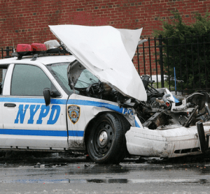 Crash claims cost the city $91.2 million last year, but it's hard to get much more information than that. Photo: dfirecop/Flickr